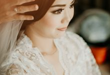Wedding Dicky & Cindy by Mojigraph
