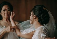 Wedding Matt & Patricia by Mojigraph
