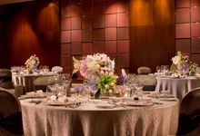 Intimate and Exclusive Weddings by Mandarin Oriental, Jakarta