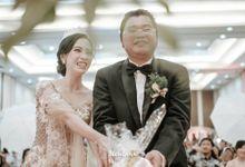 Wedding Radith by 3KENCANA PHOTOGRAPHY