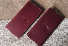 Travel wallet souvenir and gifts  by Molusca Project