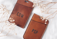 Card Holder gift and Souvenir  by Molusca Project