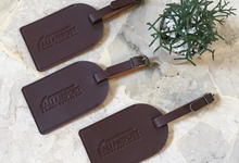 Luggage tag Souvenir  by Molusca Project