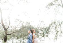 Mona & Arnold Foreveryday - A Zambawood Engagement by Foreveryday Photography
