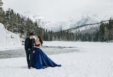 Memorable Banff by SweetEscape