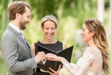 elopements in Paris by Celebrant in Paris