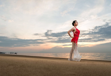 Miss Asia Awards Indonesia 2017 photoshoot by Monica Bridal & Wedding