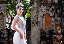 Photoshoot Miss Asia Awards Indonesia by Monica Bridal & Wedding