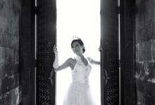 Meidissa & Putra by Monica Bridal & Wedding