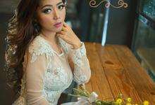 Jeslia by Monica Bridal & Wedding