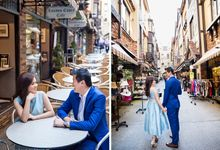 Perth Prewedding by Elmer by Monopictura