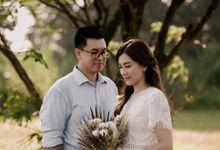 Prewedding Lucas & Utarie by Priceless Wedding Planner & Organizer