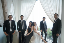 Wedding of Nick & Amanda by Moondance Bali