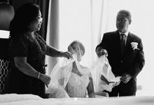 Moses and Manda's Wedding (10 April 2021) by MEIJER Creative
