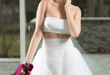 Fashion Bride  by Motion D Photography