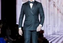 Tom* Toronto Men Fashion Week by Motion D Photography