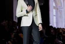 Tom* Toronto Men Fashion Week by Motion D Photography