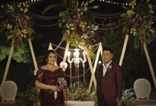 Raisa and Eric Wedding by Mou.project