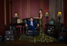 Amelia Bobby Pre wedding by MariMoto Productions
