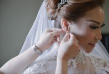 Edo & Mellysa wedding by MariMoto Productions