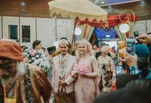 Febry & Willy Wedding by Paraviver Photography