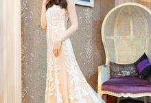 Wedding Dress Franda by Pazzione De Luxe