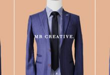 THE SUITS by Made Suits