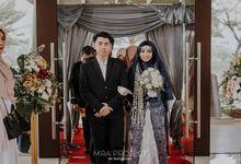 Kahfi dan Laras Wedding by MRA PROJECT