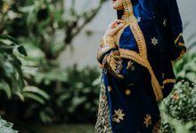 Rangga & Caca Post Wedding by MRA PROJECT
