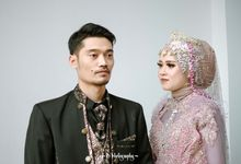 Mira & Reza by ID Photography Cianjur