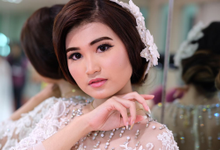 Ms. Meilani by MRS Makeup & Bridal