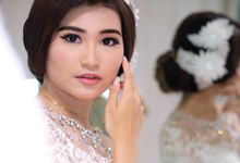 Ms Mei by MRS Makeup & Bridal
