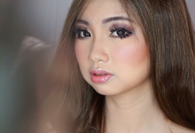 Ms Ivana by MRS Makeup & Bridal