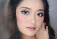 Ms. Cindy by MRS Makeup & Bridal