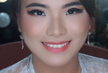 Ms. Sonia by MRS Makeup & Bridal