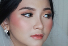 Ms. Eva by MRS Makeup & Bridal