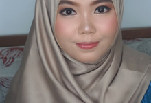 Ms. Windy by MRS Makeup & Bridal