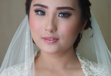 Ms. Eileen (Holy Matrimony) by MRS Makeup & Bridal
