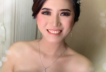 Ms. Felisia by MRS Makeup & Bridal