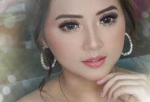 Ms. Debora by MRS Makeup & Bridal