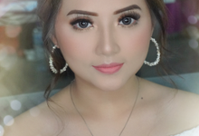 Ms. Debora by MRS Makeup & Bridal