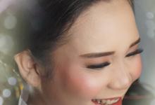 Ms. Patricia (Batak Holy Matrimony & Evening Look) by MRS Makeup & Bridal