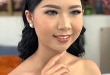 Ms. Clara by MRS Makeup & Bridal