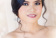 Ms. Novia by MRS Makeup & Bridal