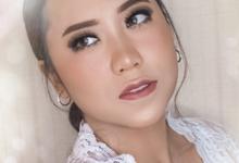Ms. Vina by MRS Makeup & Bridal