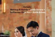 MAKEUP PACKAGE DEALS by MRS Makeup & Bridal