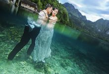 AMBON PREWEDDING by MARTALOVIA PHOTOGRAPHY
