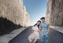 Stanley & Dorothy - Pre Wedding by Marvello Photoworks