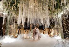Michael & Shyanne Wedding Decoration by Valentine Wedding Decoration
