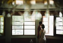 The Wedding of Manda & Setya by TeinMiere